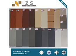Decorative Tiles To Hang Decorative China Ceramic Wall TilesDry Hang System Facade Cladding 88