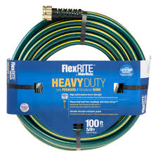 100 foot garden hose. Dia X 100 Ft. Water Hose-WWFXT58100 - The Home Depot Foot Garden Hose