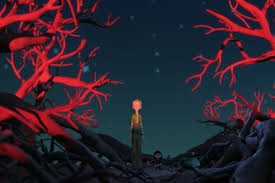 netflix s the little prince is heavy on visual delights thin on  once upon a time noted new york times film critic a o scott wrote a bitter essay lamenting the demise of adulthood i n doing away patriarchal