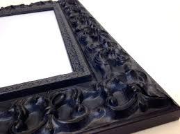 black ornate photo frames black ornate picture frames uk black ornate wall picture frames 2400