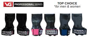 Versa Gripps Pro Size Chart Versa Gripps Pro Series