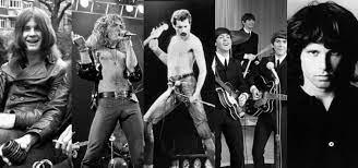 Musik sudah ada sejak zaman dahulu. 10 Lagu Rock Terbaik Sepanjang Masa