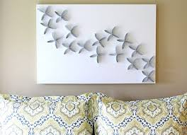 Small Picture DIY Easy And Impressive Wall Art Ideas