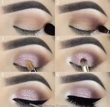cute and simple makeup steemkr
