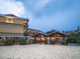 Victoria Sapa Spa Hotel Sa Pa Vietnam Booking