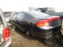 2018 dodge intrepid.  intrepid 08  2000 dodge intrepid rt down on the junkyard picture courtesy of  murilee martin 2018 dodge intrepid