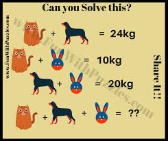 solve this fun maths number equation