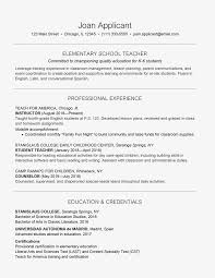 Primary Teacher Cover Letter Sample Cover Letter And Resume For A Teacher