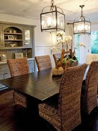 country dining room lighting. 40 Best Hgtv Dining Rooms Images On Pinterest Design Room In Casual Chandeliers Plan Country Lighting