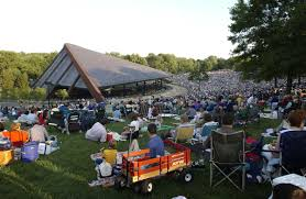 Blossom Music Center Lawn Seating Chart Tumblr Cleveland Orchestra Did You Know What Is Now The