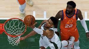 Suns @ Bucks (Spiel 4) Live Stream   Gratismonat Starten