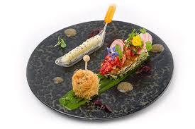 Cours De Cuisine Avec Le Chef étoilé Mickaël Pihours à Saumur