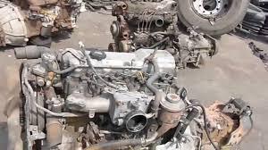 JOYWELL MOTOR CORPORATION USED ENGINE TOYOTA 14B - YouTube