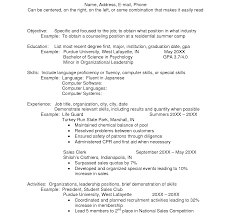 Key Skills For Resume Imposing Skills In Resume Template Good Examples Of And Abilities 38