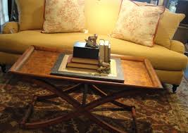 Living Room Table Decorations Coffee Table Decorating With A Grass Jerseysl