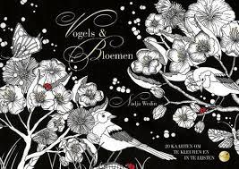 Bespreking Vogels Bloemen Nadja Weding Connies Boekenblog