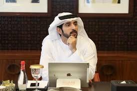 uae fights coronavirus sheikh hamdan