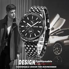 quartz analog watches original curren men full metal army watches business enterprise quartz wristwatch male watertight army watches mn016 luxurious manufacturer watches mens full metal watches