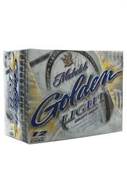 Michelob Golden Draft Light Where To Buy Michelob Golden Draft Light Cn 12pk