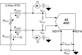 rtd pt wire wiring diagram rtd image wiring pt100 3 wire circuit diagram jodebal com on rtd pt100 3 wire wiring diagram