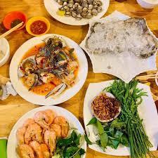 Zachary Seafood - Home