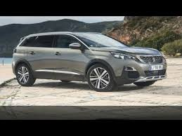 2018 peugeot 5008 review. wonderful 2018 2018 peugeot 5008 gt review intended peugeot review