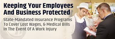 michigan workers comp insurance