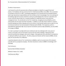 Sample Personal Letter Of Recommendation For A Job Archives - Us-Inc ...