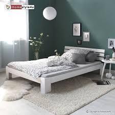 Fantastisch 32 Bett Metall Weiß Design Wohnträume Verwirklichen