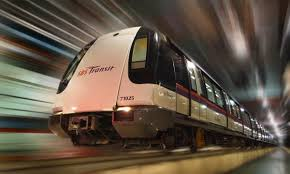 Sbs Transit Smrt Trains And St Engineering Team Up To