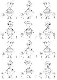 Coloring Pages Kindergarten Coloring Pages Spring Fun Printable