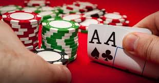 Poker players aren't like other gamers
