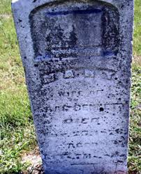 """Mary """"Polly"""" Duncan Bennett (1814-1876) - Find A Grave Memorial"""
