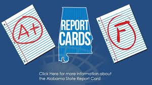 Breaking: Individual School Report Cards Released