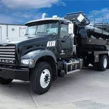 Enid Mack Sales - CLOSED - Commercial Truck Dealers - 5913 E Owen K  Garriott Rd, Enid, OK - Phone Number - Yelp