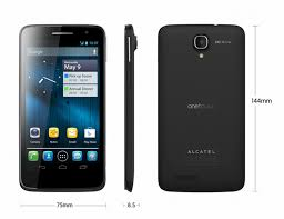 alcatel One Touch Scribe HD specs ...