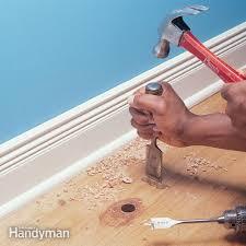 patch a hardwood floor