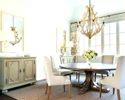 full size of how big should a dining room table rug be square farmhouse round image