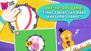 Fun Times Tables: Toddler Math - Android Apps on Google Play