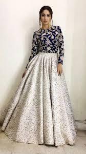 Designer Outfits Kriti Kharbanda Indian Gowns Dresses Indian Dresses