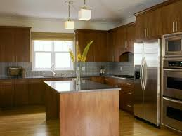 Contemporary Kitchens Style Guide For A Contemporary Kitchen Hgtv