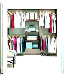 no closet solutions organization ideas bedroom with small linen pintere