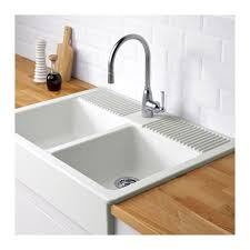 ikea apron front sink. Beautiful Front DOMSJ Double Bowl Apron Front Sink IKEA 25year Limited Warranty Read  About The Terms In Warranty Brochure To Ikea Apron Front Sink U