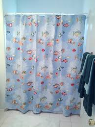 shower curtains surfboard curtain bathroom design tommy