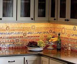 ... 16 Wonderful Mosaic Kitchen Backsplashes