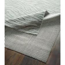 off white safavieh rug padding grippers msp111 8 64 1000r hard floor anti slip underlay 19g