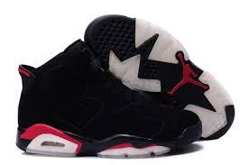 Jordan Retro Chart Jordan Sneakers Number Chart Men Air Jordan Retro 6 Fur