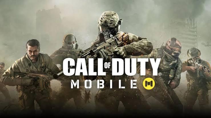 game online terbaru Call of Duty: Mobile