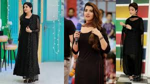 Black Frock Design 2018 Top Stylish Beautifull Black Net Dresses Designs For Girls Women