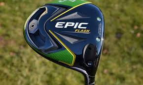 Callaway Color Chart First Look Callaway Epic Flash Driver Upgraded For 2019